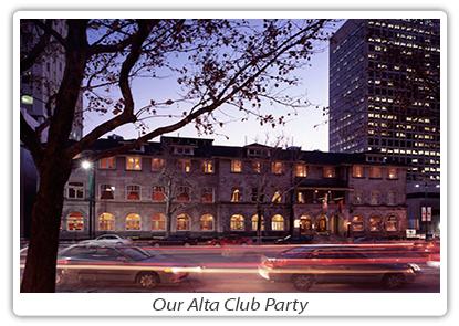 Green Tea HP Report Alta Club