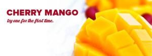 Cherry-Mango